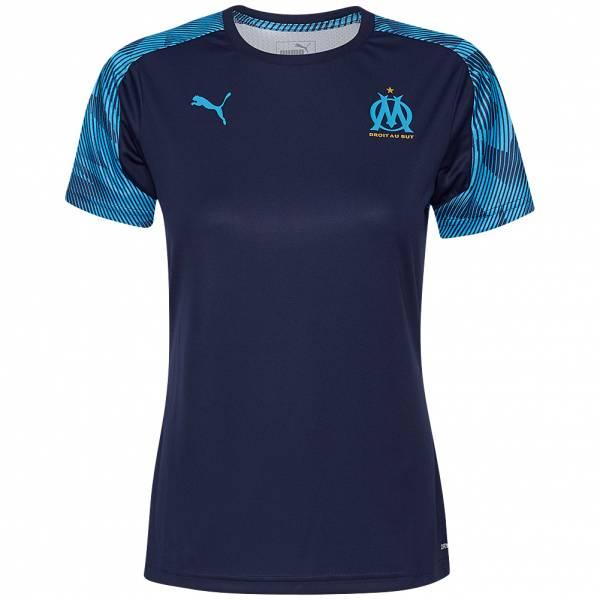 Olympique Marseille PUMA Damen Training Trikot 755829-04