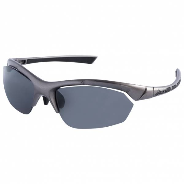 ASICS Runner Men Running Sunglasses QVG022-9890