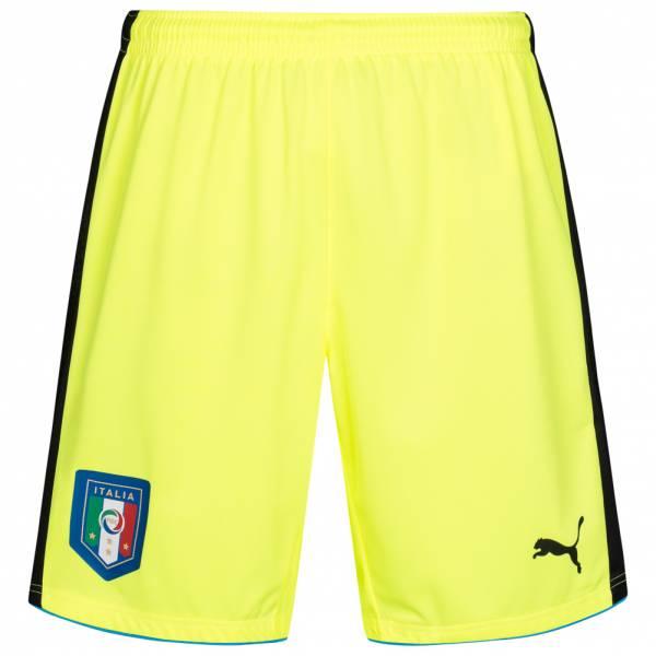 Italien PUMA Herren Torwart Shorts 749007-13
