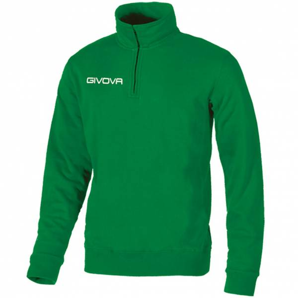 Givova Tecnica Half Zip Trainings Sweatshirt MA020-0013
