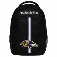 Baltimore Ravens NFL Action Fan Rucksack BPNFACTBRV