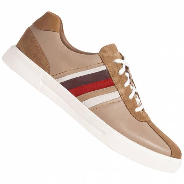 Clarks Un Costa Band Herren Leder Sneaker 261505257