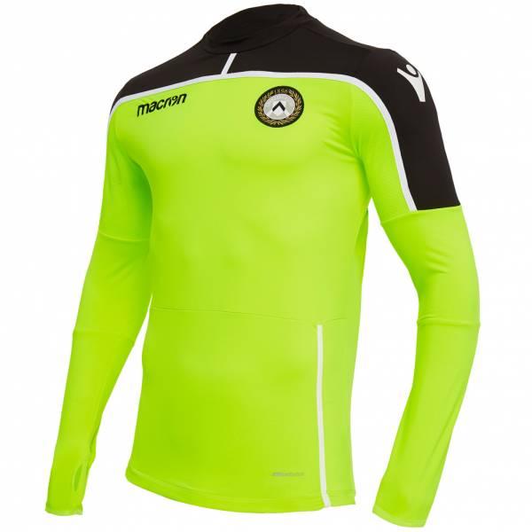 Udinese Calcio macron Herren Trainings Sweatshirt 58010648