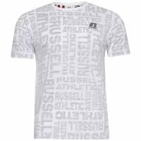 RUSSELL AOP RA-Crew Herren T-Shirt A0-083-1-001
