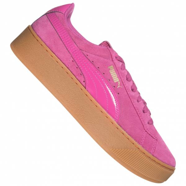 PUMA Vikky Plattform Damen Low Sneaker 363287-04