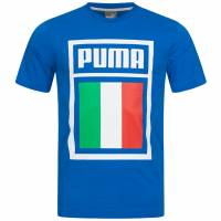 Italien PUMA Forever Fußball Country T-Shirt 752649-01