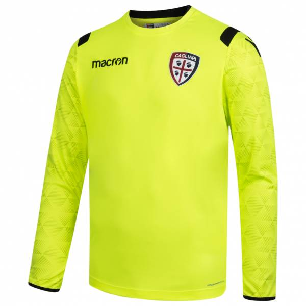Cagliari Calcio macron Hommes Maillot extérieur 58029974