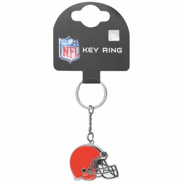 Cleveland Browns NFL Wappen Schlüsselanhänger KYRNFCRSCLKB