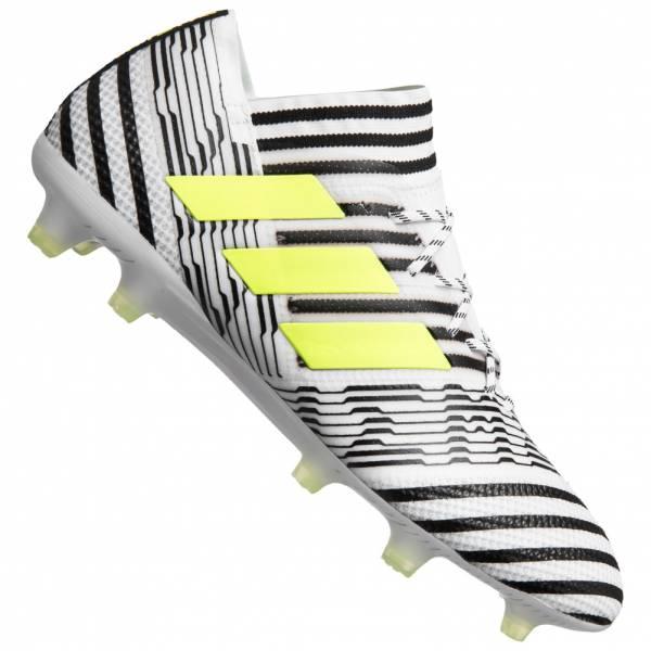 2c570180c899 adidas Nemeziz 17.1 FG Men s Football Boots BB6075 ...