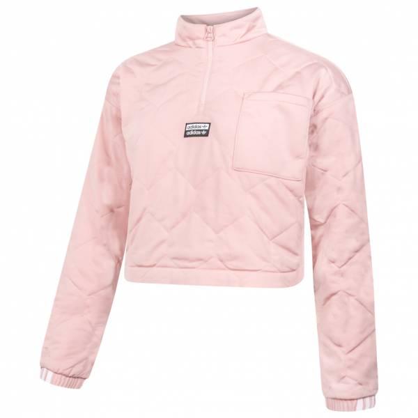 adidas Originals Cropped Damen Sweatshirt ED7422