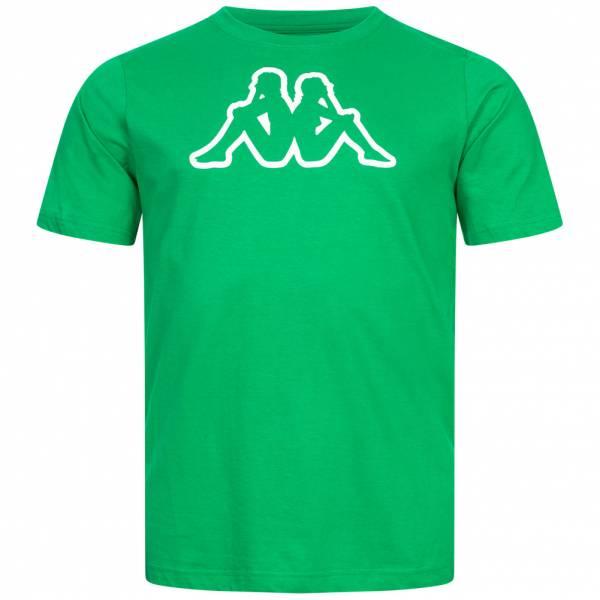 Kappa Cromen Logo Herren T-Shirt 300HWR0-T07