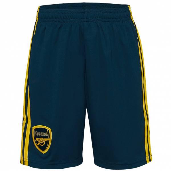 Arsenal London FC Kinder Torwart Heim Shorts EH5671