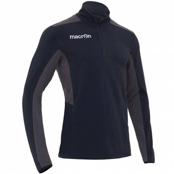 macron Bliss Herren 1/4-Zip Trainings Sweatshirt 914907