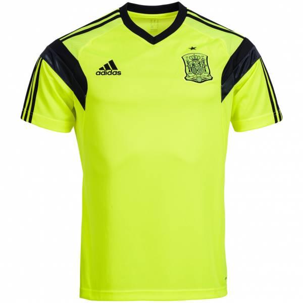 Spanien adidas Training Jersey Trikot F83928