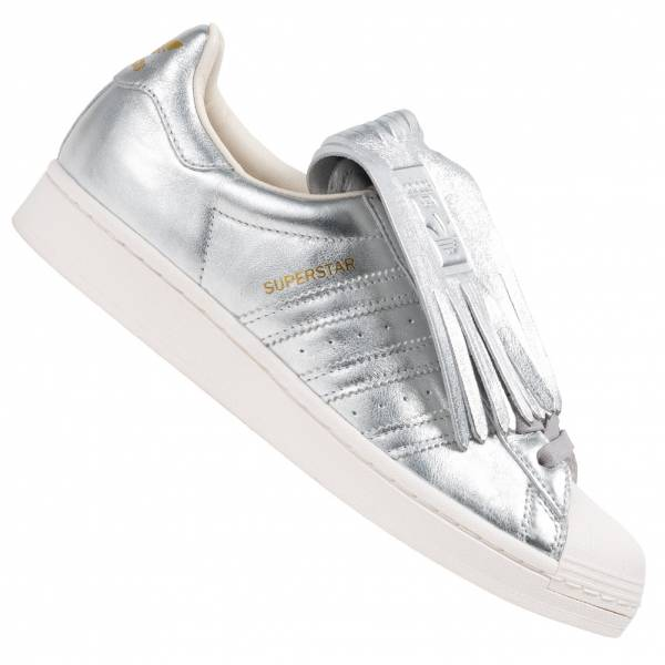 adidas Originals Superstar Fringe Damen Sneaker FW8159