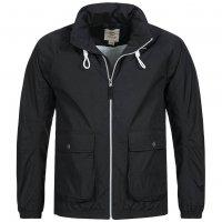 Timberland Mount Franklin Hooded Waterproof Jacket Herren Jacke A136M-001