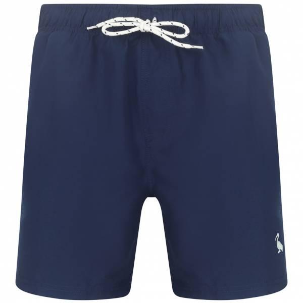 Sth. Shore Graysen Men Swim Shorts 1S12382A Medieval Blue