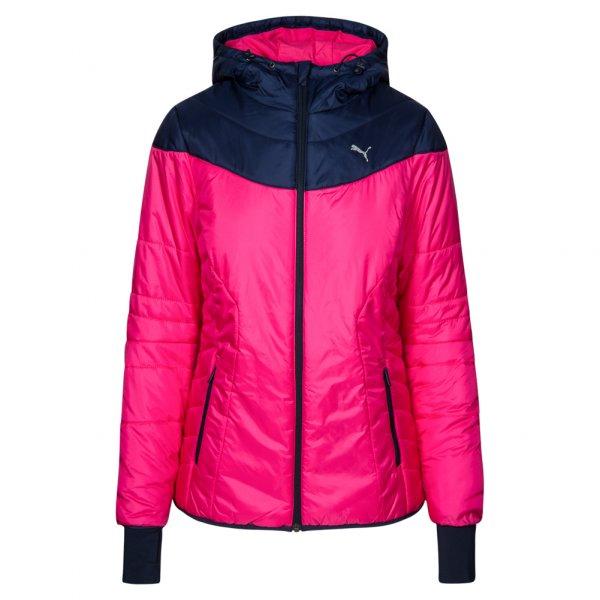 PUMA Active Norway Jacket Damen Winterjacke 830086-05