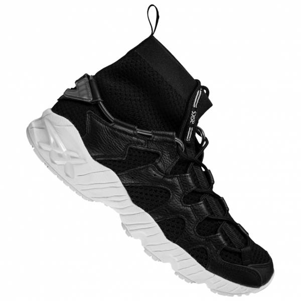 ASICS Tiger GEL-Mai Knit MT Sneaker High-Cut Sock H8G4N-9090