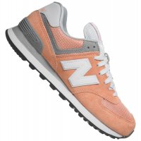 New Balance 574 Core Plus Sneaker Damen Schuhe WL574CB