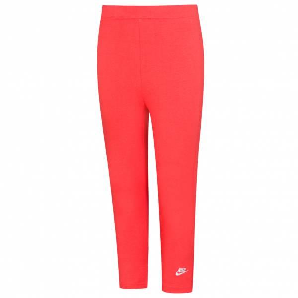Nike Mädchen Knit Capri Hose 263925-600
