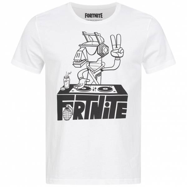FORTNITE Lama DJ Yonder Herren T-Shirt 3-285/9748