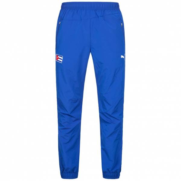 PUMA Core Woven Pants Herren Trainingshose 510653-96