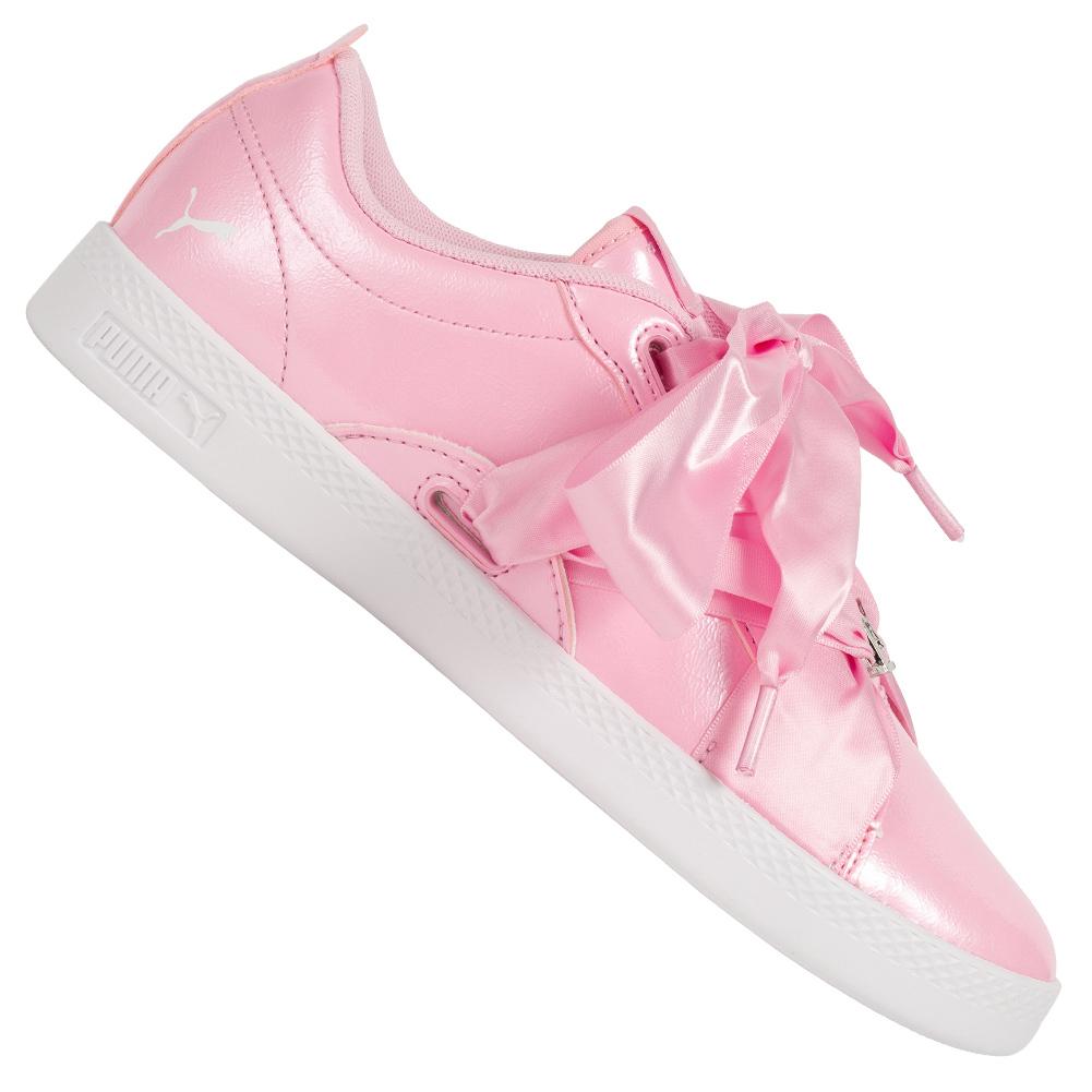 PUMA Smash Buckle Damen Sneaker 369638-03