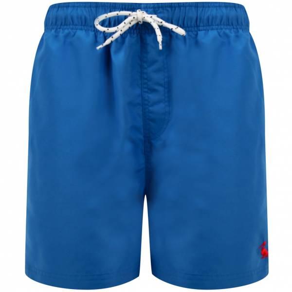 Sth. Shore Graysen Herren Bade Shorts 1S14694 Cobald Skydiver