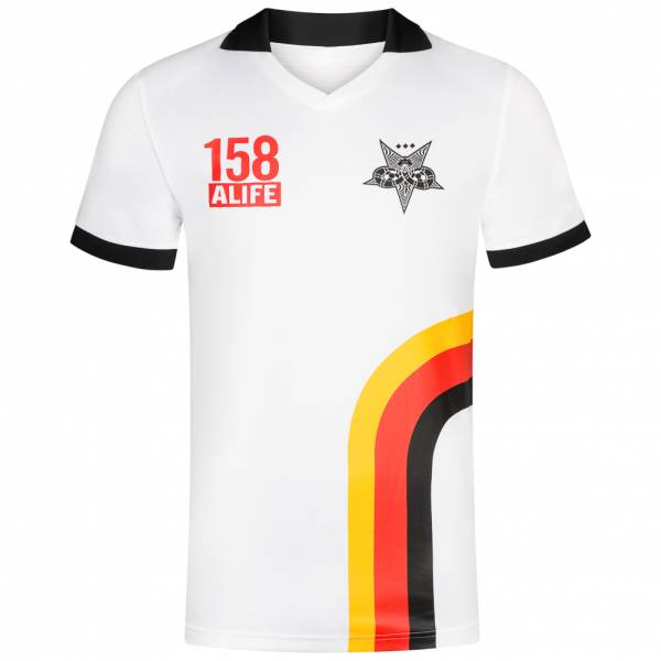 reputable site 53489 dcbbe PUMA x Alife Soccer Jersey Germany Mens T-Shirt 570454-02