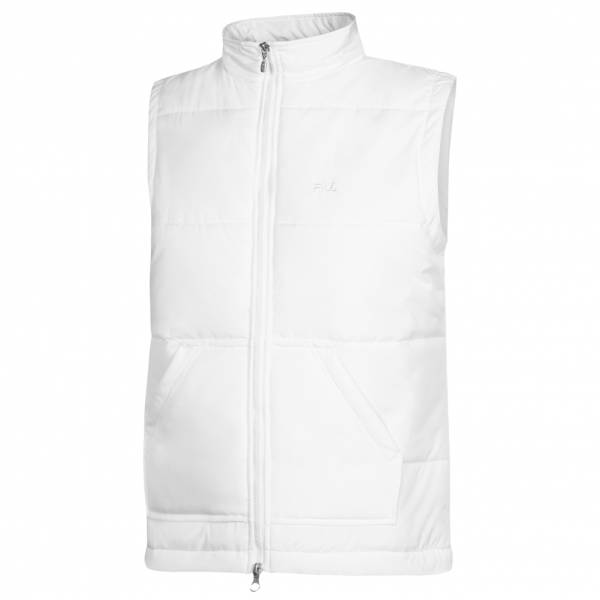 FILA Gilet Winter Thermo Vest Damen Weste U90883-114
