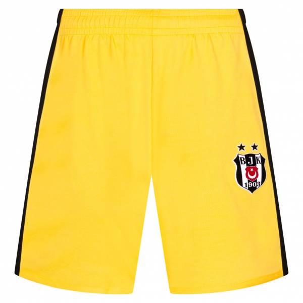 Besiktas Istanbul adidas Herren Torwart Shorts L20174