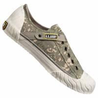 U.S.Army Brigade Sneaker Damen Schuhe 80SBG101W