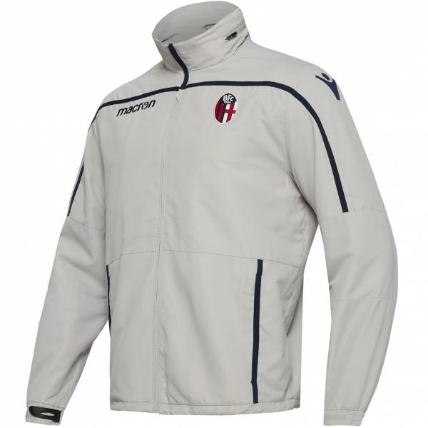 FC Bologna macron Herren Trainings Windjacke 58028496