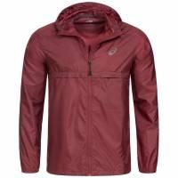 ASICS FuzeX Herren komprimierbare Jacke Packable Jacket 129931-1049