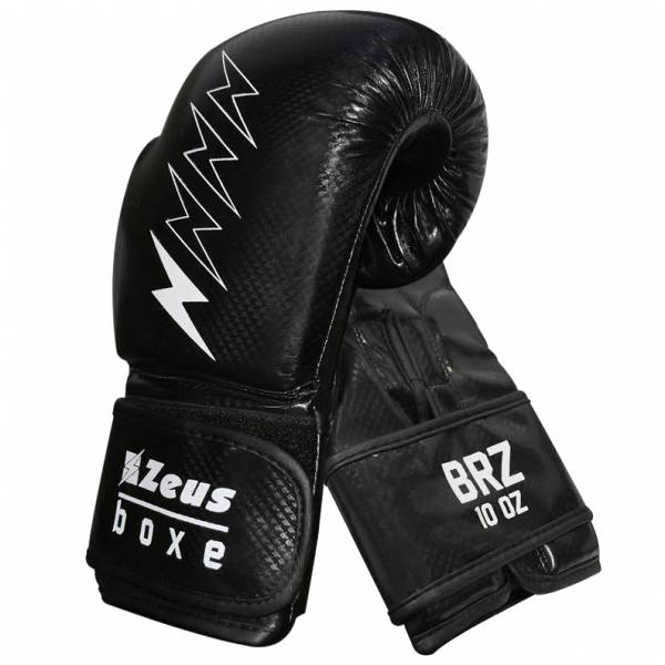 Zeus Gants de boxe BRZ
