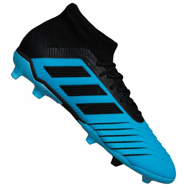 adidas Predator 19.1 FG Enfants Chaussures de foot G25792