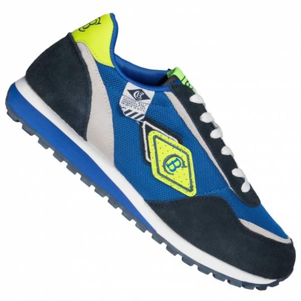 COTTON BELT Deep Cobalt Herren Sneaker CBM01306021