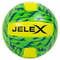 JELEX Softtouch Volleyball green + grass green