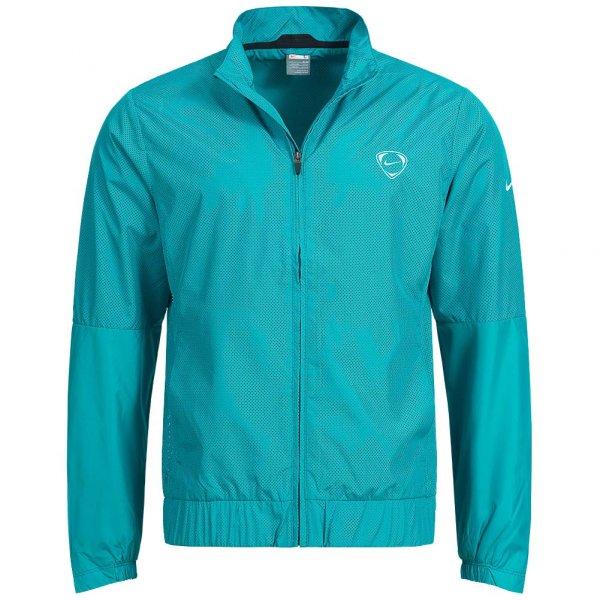 Nike Warm Up Jacket Herren Swoosh Jacke 338792-314
