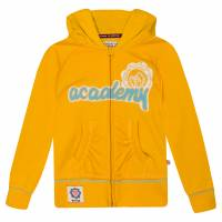 FILA Kinder Fleece Lined Kapuzen Sweatshirt U91493-833