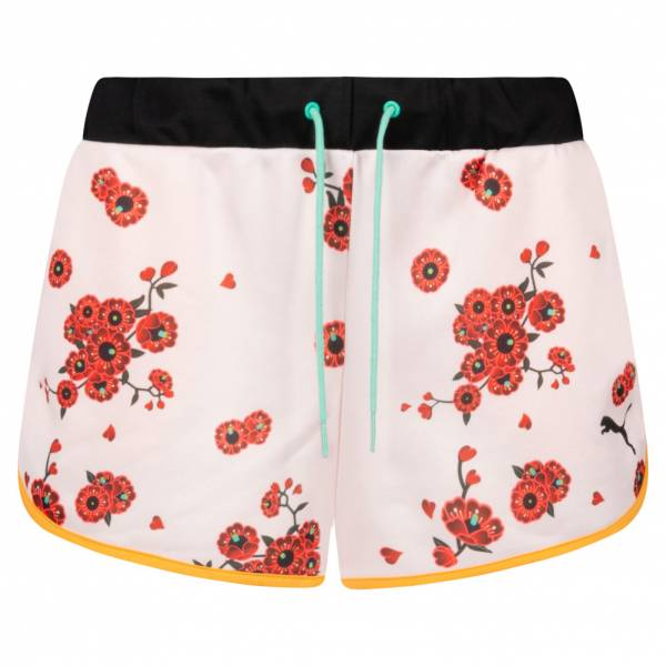PUMA x Sue Tsai Women Knitted Shorts 578220-99