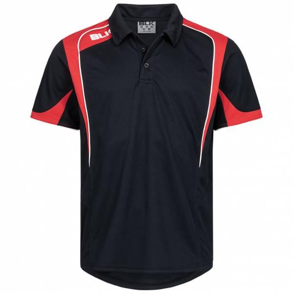 BLK Titan Herren Polo-Shirt CLPO058BLK