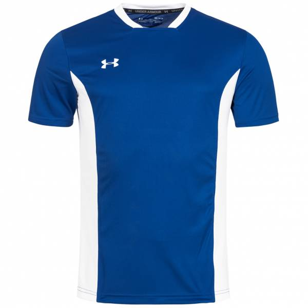 Under Armour Herren Challenger II Trainings Shirt 1314552-402