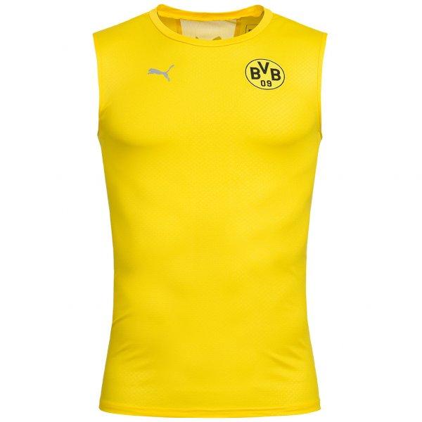 BVB Borussia Dortmund PUMA Herren Funktionsshirt Top 745488-05