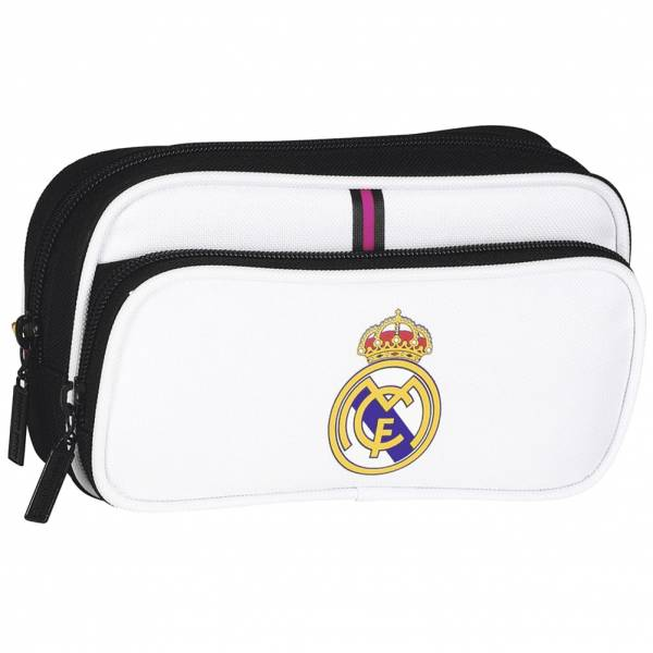 Real Madrid Pencil Case Federmäppchen 811457602