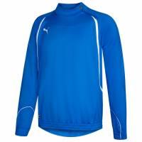PUMA PowerCat 1.10 1/2 Zip Top Sweatshirt 652063-02