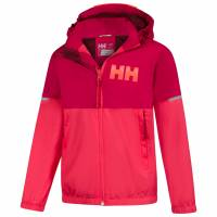Helly Hansen K Block It Kids Jacket 40356-183