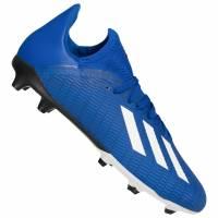 adidas X 19.3 FG Kinder Fußballschuhe EG7152