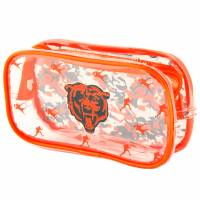 Chicago Bears NFL Camo Federmappe PCNFLCAMOCB